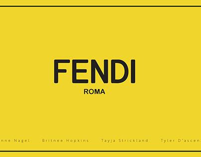 Fendi 6 Month Buying Plan