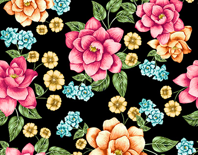 Rapport floral