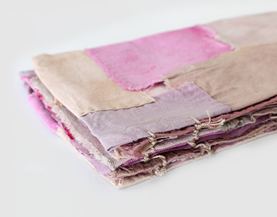 Natural Dye Cookbook