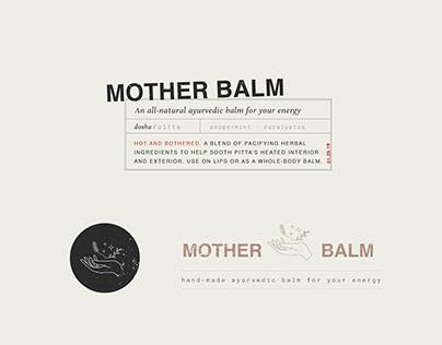 Lip Balm Branding