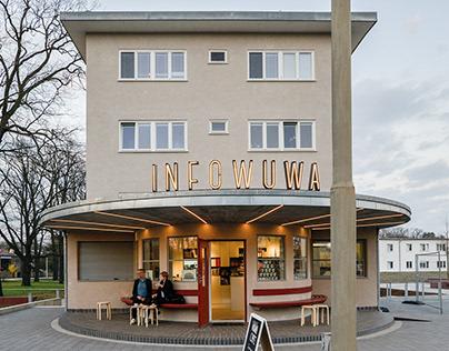 INFOWUWA & WUWAcafe