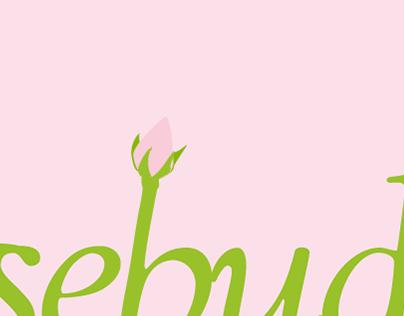 Rosebud - A Thirty Logos Project