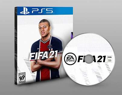 FIFA21 (Unofficial Cover)