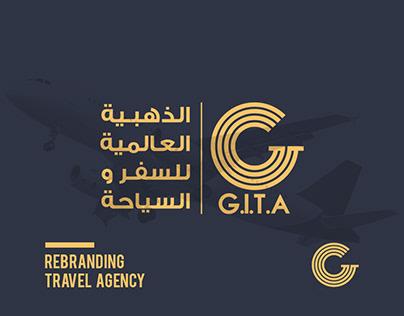 G.I.T.A Rebranding