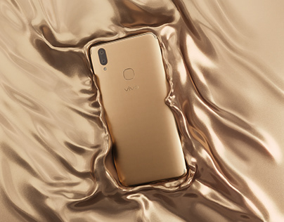 VIVO V9_Launch Campaign