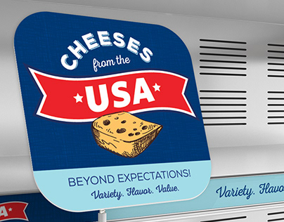 Retail Toolkit for USA Cheese