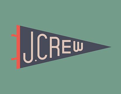 J.Crew College Program