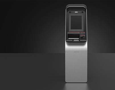 Automatic Teller's Machine