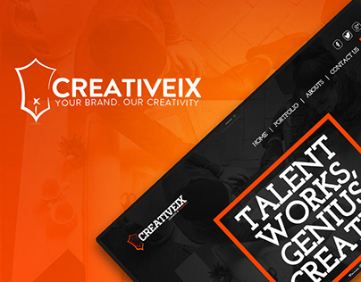 CreativeIX (Digital Agency)