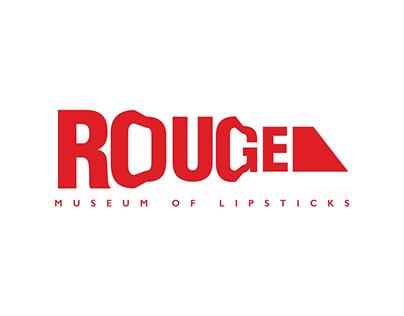 ROUGE Logo Motion Design