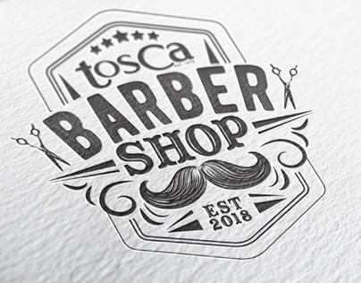 TOSCA BARBER SHOP CI