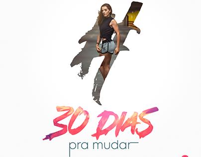 #30diaspramudar - Brand