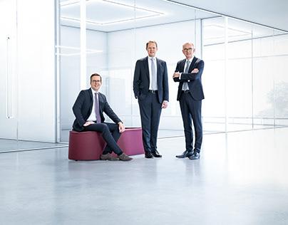 Technotrans: Corporate Portraits