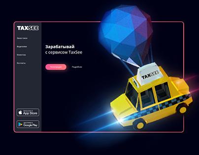 TaxSee | Website