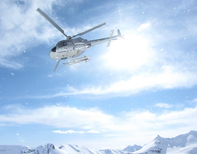 Heli-Skiing: An Overview of the Sport