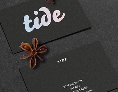 Tide (Branding)