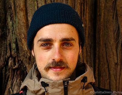 Portrait of Pietro