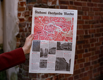 MOCK — newspaper