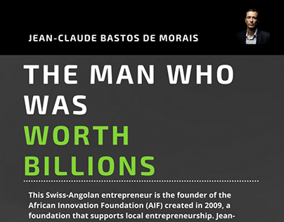 The Man who was Worth Billions