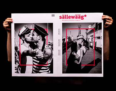 sällewääg - the queer Magazin for the lake of Constance