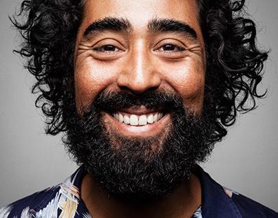 Bondi Beards