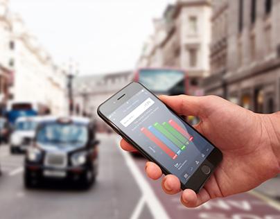 Australian Insurers Market Comparison App
