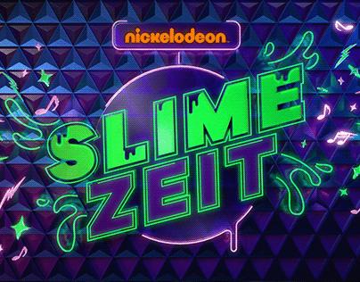 Nickelodeon Slime Zeit Opener