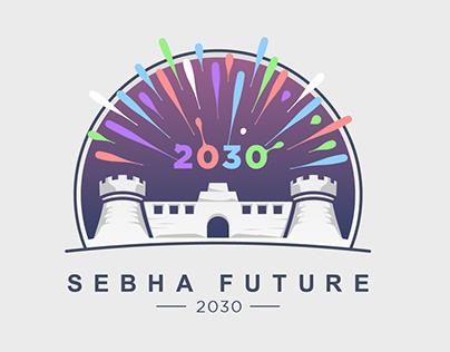 SEBHA FUTURE LOGO