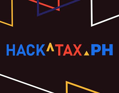 HACKATAX.PH | Branding