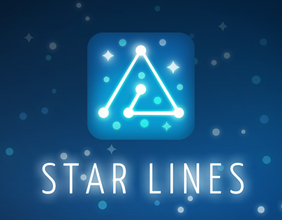 Star Lines - mobile game