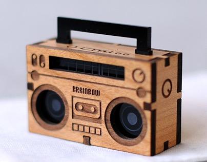 Fix Forward - Radio