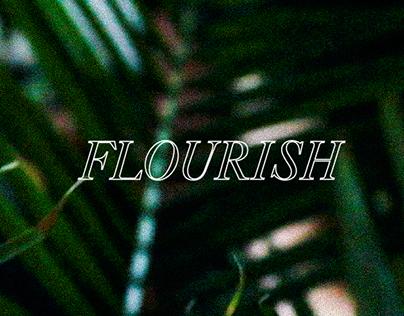 Flourish | Experimental Design 001