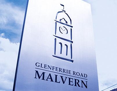 Glenferrie Road Precinct Branding