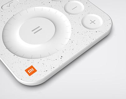 Xiaomi - MI08 Calculator