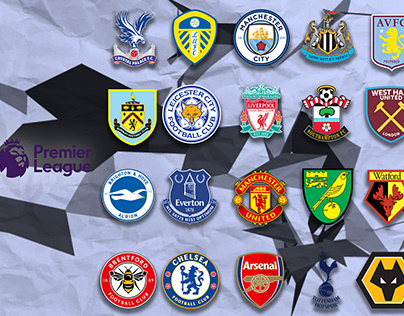 The English Premier League Project is unofficial