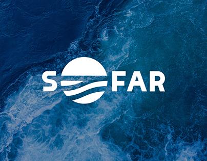 SOFAR Brand Identity