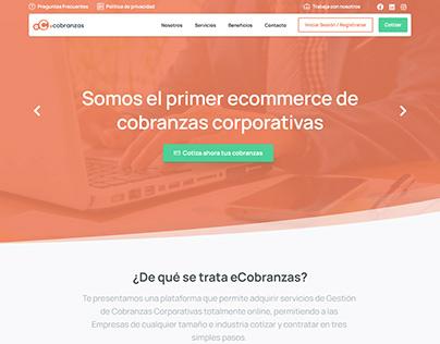 Cotizador Avanzado - eCobranzas, Argentina