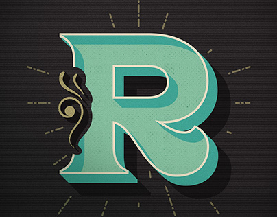R is for Royal