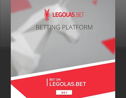 Legolas.bet (Legolas Invest Ltd)