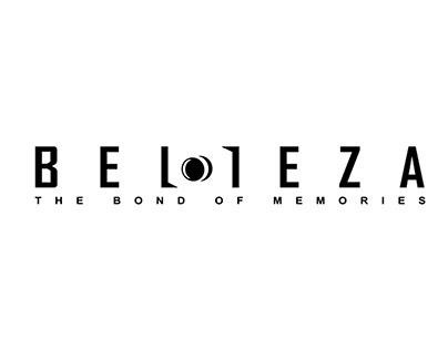 Belleza Photography (Logo & Visiting card)