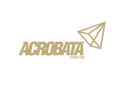 Acrobata Estúdio + Bar