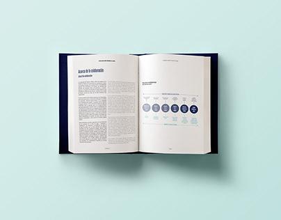 Diseño editorial // Hacia una ciudad sensible al agua