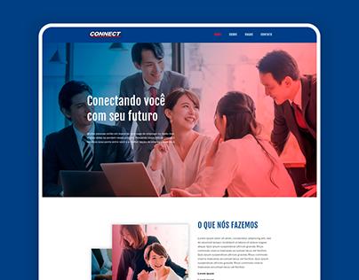 Website - Connect