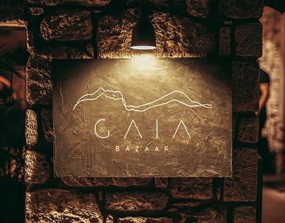 GAIA Bazaar