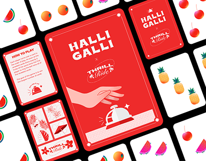 ✸ THE BOYZ: HALLI GALLI (THRILL RIDE VER)