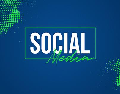 Social Media | Galaga
