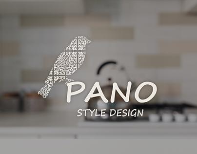 Pano Style - Print design