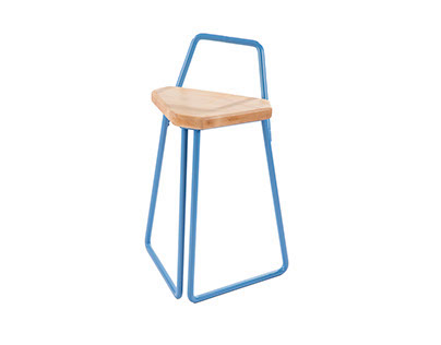 Alloway Stool Collection