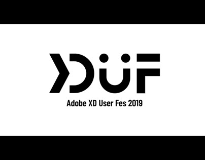Adobe XD User Fes 2019 in TOKYO After Movie