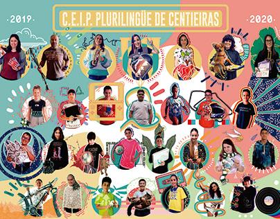 Orla 2019-2020 C.E.I.P. Centieiras